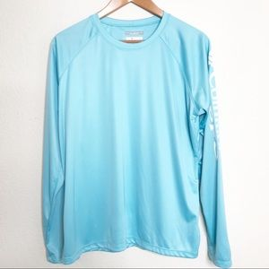 Columbia PFG Omni Shade Long Sleeve Shirt